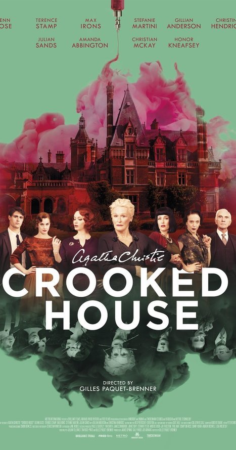 Download Crooked House  Movie Download Mp Movies Free Scoop It