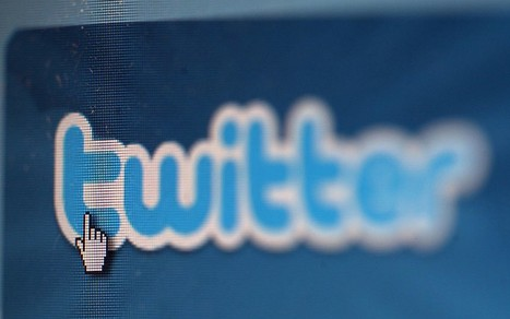How Twitter has revolutionised the Whitehall game - Telegraph | socialatwork | Scoop.it