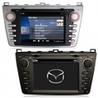Mazda DVD GPS