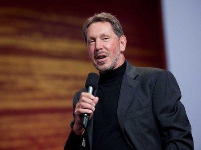Apple est condamné sans Steve Jobs selon le patron d'Oracle - Phonandroid | Au fil du Web | Scoop.it