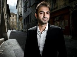 Fresh Interview of Mir Brahumdagh Khan Bugti.   Human Rights and the Will to be free   Scoop.it
