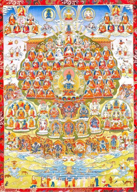 A Buddha among us | promienie | Scoop.it
