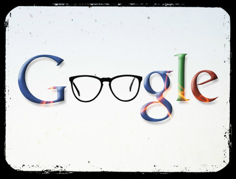 Google Glass Team: 'Wearable Computing Will Be the Norm' | @iSchoolLeader Magazine | Scoop.it