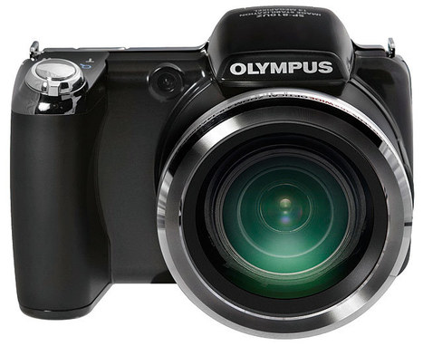 Olympus SP-810UZ features 36X zoom lens | Digital Camera Resource Page News | Everything Photographic | Scoop.it