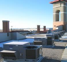 DOE Proposes Major Energy Efficiency Changes for Commercial Air Conditioners   Green Building Design - Architecture & Engineering   Scoop.it