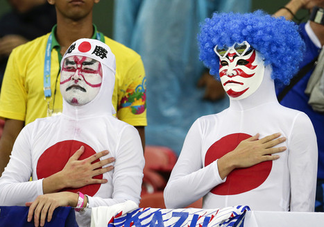 Plenty of kicks, few complaints so far at World Cup in Brazil | Brazilianisms | Scoop.it