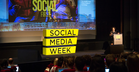 5 Principles of Storytelling from the Perspective of a 128 Year-Old Brand - Social Media Week | Marketing Tips | Scoop.it