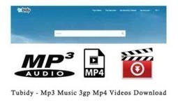 How to download tubidy mp4 video to android/iphone/ipad.