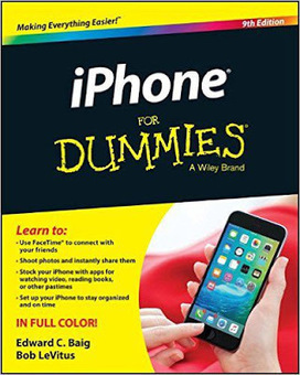 iPhone For Dummies, 9th Edition - Free eBooks | Free Download Pdf Books | Scoop.it