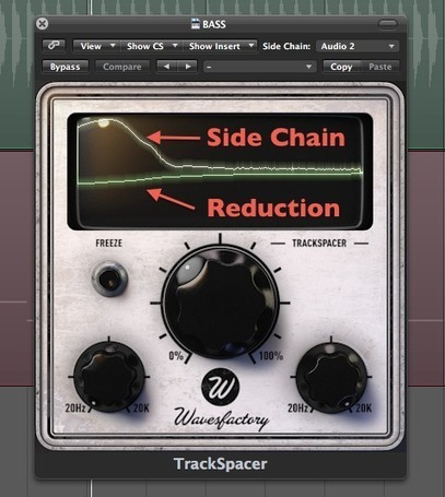 Tip - Better Kick and Bass Combos | G-Tips: Logic Pro | Scoop.it