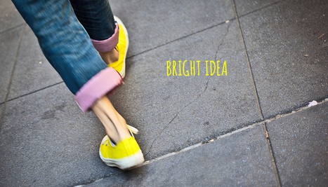 To get creative, get walking - Futurity | Wild Resiliency | Scoop.it
