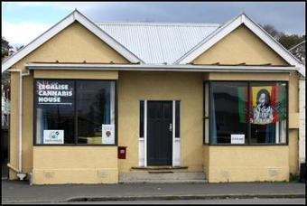Grand opening for New Zealand's first Cannabis Museum   Scoop News   Museums and exhibits   Scoop.it