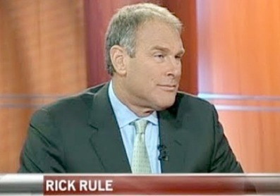 Rick Rule - Here is What I am Doing With My Money Right Now | Gold and What Moves it. | Scoop.it