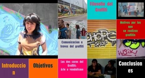 Proyectos educativos interactivos en Documenta | compaTIC | Scoop.it