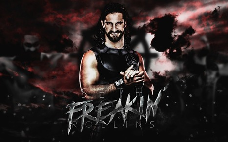 Seth Rollins Wallpapers Pictures Wallpa