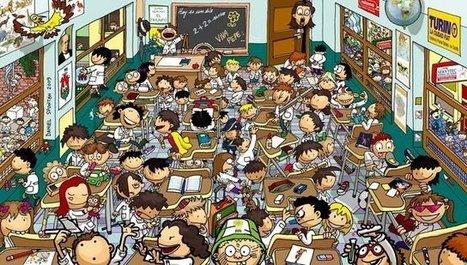 Las reválidas, suspendidas por ahora, trampa que marca a los 12 años el futuro de un estudiante | La Mejor Educación Pública | Scoop.it