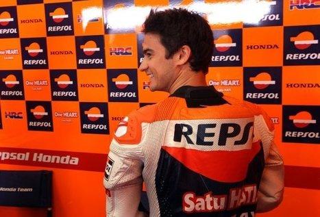 Wall Photos Box Repsol | Facebook | MotoGP World | Scoop.it