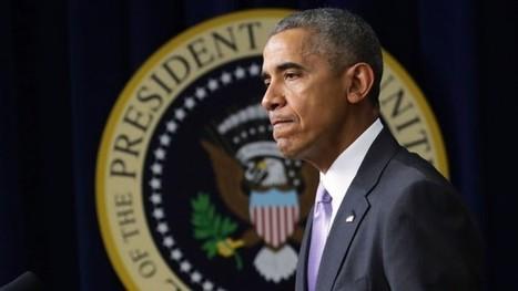 Obama in 2011: Manning 'broke the law'   Global politics   Scoop.it