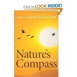 Nature's Compass: The Mystery of Animal Navigation by James L. Gould, Carol Grant Gould | Popular Science Books | Scoop.it