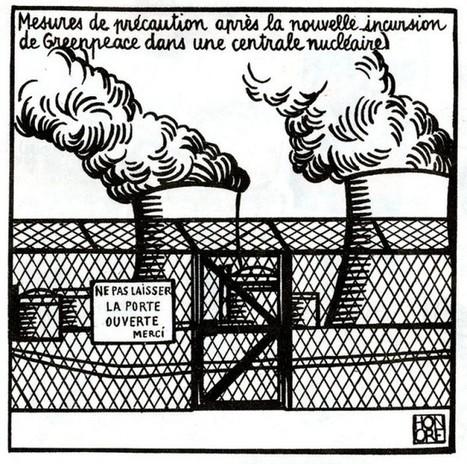 Le nucléaire, religion d'Etat en France | # Uzac chien  indigné | Scoop.it