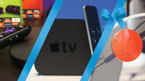 The best media streaming devices for binging on videos, movies and games | Gadgets - Hightech | Scoop.it