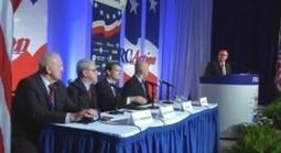 Values Voter Panel Discusses Religious Freedom Threat In Military | Restore America | Scoop.it