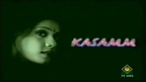 Kasam TV Serial - Doordarshan DD National | Opt