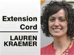 Extension cord: Healthy eating through the holidays - Dalles Chronicle | Nutrition and Diabetes | Scoop.it