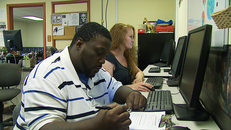 Nine Star Reentry Program Guides Former Offenders To Jobs, Careers - KTUU.com   Accommodation for people with convictions   Scoop.it
