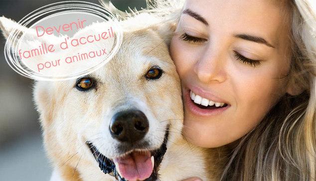 Devenir famille d'accueil pour animaux | Animaniacs
