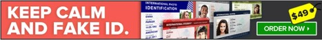 Fake-ID.com | Buy scannable Fake ID, State ID with Holograms ID | Online Shop for Fake ID Cards | Scoop.it