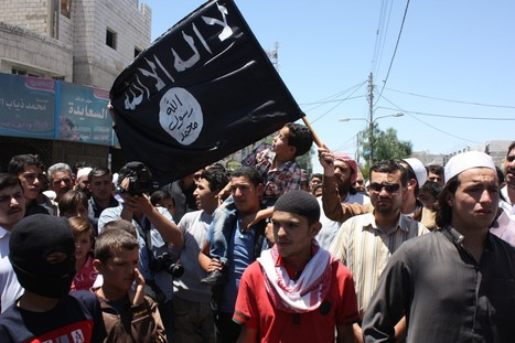 #Jordan fears homegrown #ISIS more than invasion from Iraq - Washington Post | News in english | Scoop.it