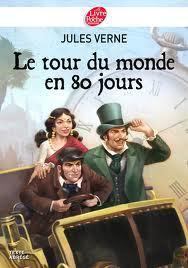Audiobook: Le Tour du monde en quatre-vingts jours | Remue-méninges FLE | Scoop.it
