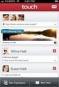 Enflick Launches Mobile Messaging App for Close Contacts, Touch | Mobile Journalism Apps | Scoop.it