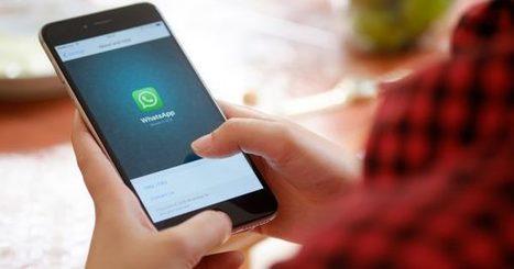Tras la polémica de WhatsApp, Google lanza una herramienta de... | Pedalogica: educación y TIC | Scoop.it
