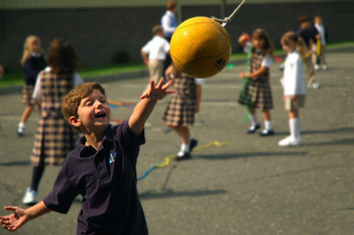 To Improve School Climate, Examine Recess | Power Upper Elementary | Scoop.it