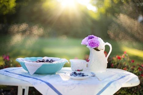 5 astuzie per servire una prima colazione in hotel impeccabile 9196a940888f