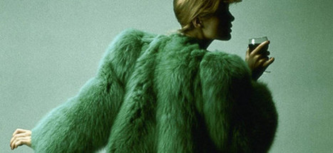 Le luxe doit-il sourire ou faire la gueule ? | Marketing & advertising 2.0 | Scoop.it