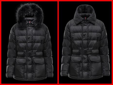 Men S Black Moncler Dylan Jacket In Moncler Jackets Outlet Store