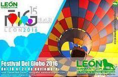 León, Guanajuato, vuelve a recibir el Festival del Globo | Mexico | Scoop.it