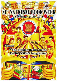 School Librarian in Action: The 2015 NBW Blog Event: Filipino Librarians and Their Reading Habits | The Reading Librarian | Scoop.it