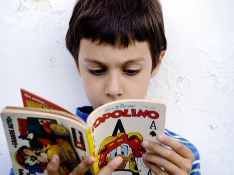 """Don't Say """"Your Child Can't Read"""" - Edutopia 