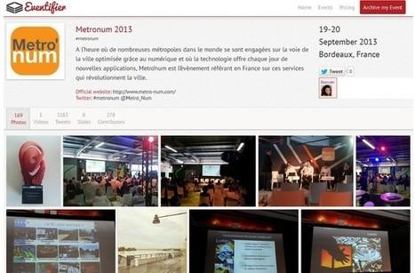 3 outils pour suivre un hashtag sur les réseaux sociaux | François MAGNAN  Formateur Consultant | Scoop.it