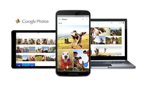 Τέλος στο Picasa από την Google για χάρη του… Google Photos | apps for libraries | Scoop.it