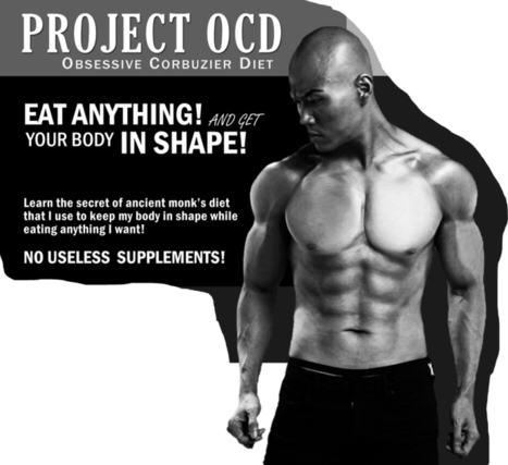EBOOK OCD DIET EBOOK