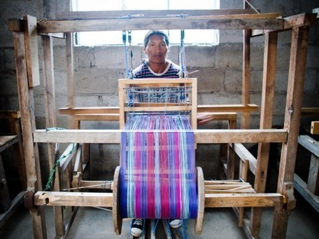 ASK A DESIGNER: How Can We Make Sure Our Clothes Weren't Produced in a Sweatshop? | Ecouterre | Sustainable business arts | Scoop.it