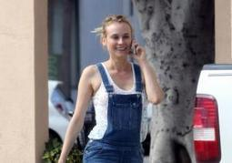 Denim overalls are making a comeback — as chic fashion options | Troy West's Radio Show Prep | Scoop.it