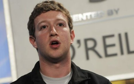 Mark Zuckerberg defends free Facebook, fires back at Apple and Ello - Engadget | Social Media Stream | Scoop.it