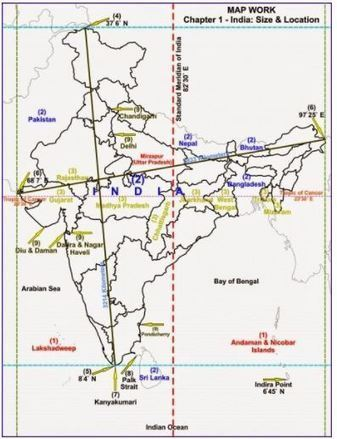 ncert solution for class 9 geography
