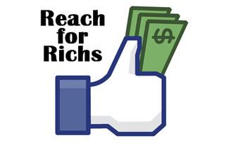 La baisse du reach : une excellente nouvelle pour les community managers ! | Médias et réseaux sociaux professionnels | Scoop.it